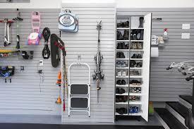 Shoe Organization Garage Organization Ideas To Improve Your Garages Function