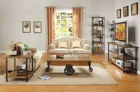 amazoncom homelegance 3228 12 bookcase shelves brownblack kitchen dining amazoncom furniture 62quot industrial wood