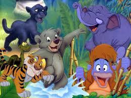 photos of the jungle book