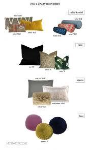 photo 8 of 10 white linen pillow white and black lumbar pillow african fabric pillow 20x14 pillow