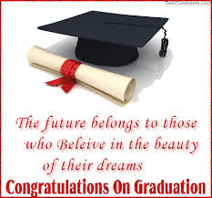 Graduation Congratulations Quotes Classy 48 Wonderful Congratulations On Graduation Wishes Pictures