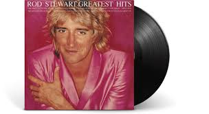 Vinyl | <b>Greatest</b> Hits - Volume 1 | <b>Rod Stewart</b> - The Record Hub
