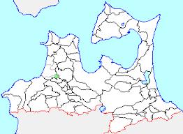 Kashiwa, Aomori