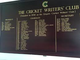 Icc Cricket World Cup 2019 A Reporters Diary Cricket
