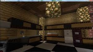 Minecraft Modern Kitchen How To Make A Modern Kitchenminecraft Ep1 Of House Apparel Youtube