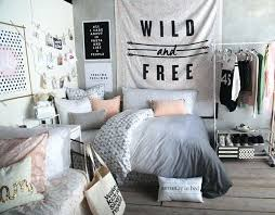 Cool Bedroom Ideas For Teen Girls Black And White Bedroom Ideas For ...