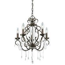 portfolio chandelier chandeliers portfolio 5 light chandelier
