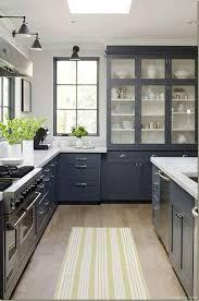 46 Best Modern Farmhouse Kitchen Cabinets Ideas Room A Holic