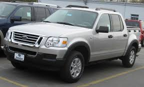 2007 Ford Explorer Sport Trac - Overview - CarGurus