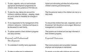 Babysitting Resume Examples Babysitting Certificates Free Fresh Resume For Babysitting 44