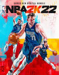 NBA 2K22: Explaining Luka Dončić ...