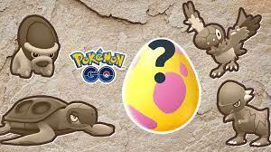 Quels sont désormais les meilleurs œufs 7 km dans Pokémon Go ? - Dexerto.fr
