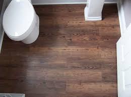 how to install vinyl plank flooring around toilet wikizie co allure vinyl flooring
