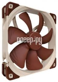 <b>Вентилятор Noctua NF</b>-<b>A14</b> ULN 140mm 650-800rpm
