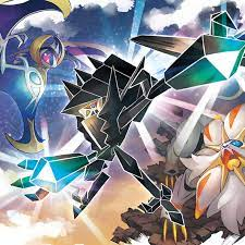 What's the difference between Pokémon Ultra Sun and Ultra Moon? - Polygon