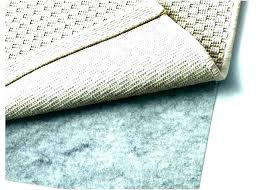 memory foam carpet pad padding felt carpet pad adhesive best for oriental rug