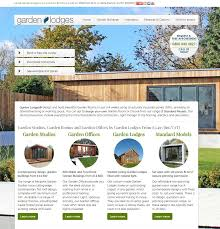 Small Picture Garden Office News Garden Lodges