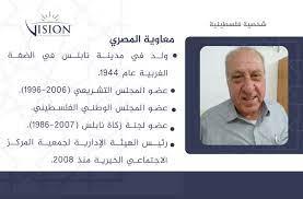 معاوية المصري | مركز رؤية للتنمية السياسية