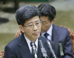 「佐川宣寿前国税庁長官」の画像検索結果