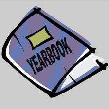 Image result for Senior Yearbook icon