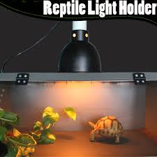 tortoise lighting. E27 Ceramic Heat UV UVB Lamp Light Holder For Aquarium Amphibians Reptile Tortoise Lampshade With Switch-in Covers \u0026 Shades From Lights Lighting On