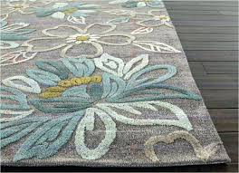 sofia area rug area rug area rugs beige area rug daisy chain hand tufted fl pattern polyester gray blue area rug area rugs round area rugs