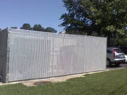 chain link fence bamboo slats. Image Of: Chain Link Fence With Slats Specifications Bamboo I