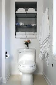 Bathroom Cabinets Ct Fantastic Bathroom Features Recessed Shelves