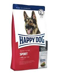 <b>Сухой корм</b> для собак Спорт Эдалт ФитВел, 15 кг, шт <b>Happy Dog</b> ...