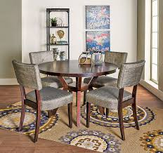 macie 5 piece round dining set sets and in living spaces decorations