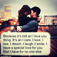 Special Love Quotes Amazing A Special Love Just For You Pictures Photos And Images For