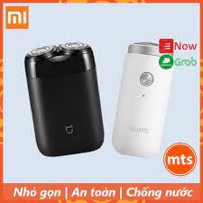 Máy cạo râu mini Xiaomi Mijia S100 (MSX201 trước đây) - Máy cạo râu mini  Pinjing ED1 - Minh Tín Shop