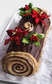Christmas Marvelous Yule Log Cake Recipe Easy Image Ideas Easybib