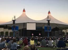 Shoreline Amphitheatre Reviews Mountain View California