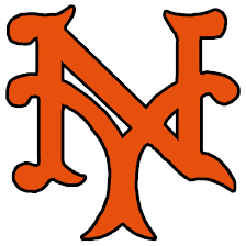 New York Giants Logo (1932 - 1935) .. The Mets Logo before it was ...
