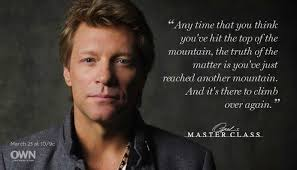 Jon Bon Jovi Quotes. QuotesGram via Relatably.com