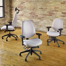geocentric extra tall back task chairs