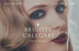 makeup artist sandhurst brigitte calegari