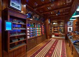 Polo Ralph Lauren Flagship Store by HS2 Architecture at Fifth