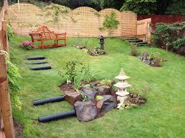 Japanese Gardens Design Small Japanese Garden Designs Home Design Ideas