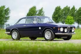 Alfa Romeo GT 1300 Junior - Lex Classics
