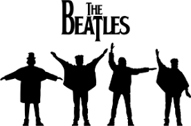 The Beatles Logo Vector (.EPS) Free Download