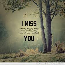 Beautiful I Miss You Quotes Best of I Miss You Shared By LiveLuvCreate On We Heart It