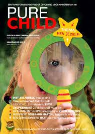 Purechild Februari 2019 I Thema Ken Jezelf By Pure Child Issuu