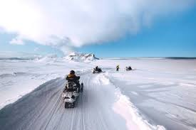 the most incredible snowmobile tours in