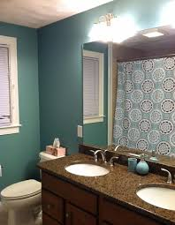10 Ways To Add Color Into Your Bathroom Design  FreshomecomBathroom Colors For Small Bathroom