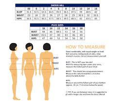 Sherri Hill Size Chart Two Piece Sherri Hill Prom Dress 52470