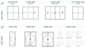 Standard Bifold Door Sizes Standard Closet Door Size Lovely