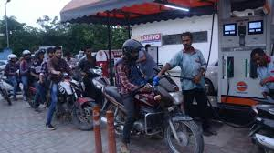 Hindustan Petroleum Dip Chart Fuel Prices Today Petrol Diesel Rates Slashed For Fourth