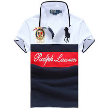 men ralph lauren new arrival big pony polo shirt for men white red black lauren